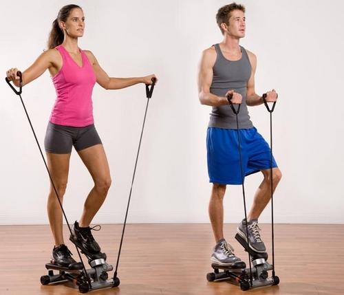 Упражнения для похудения живота и боков отзывы