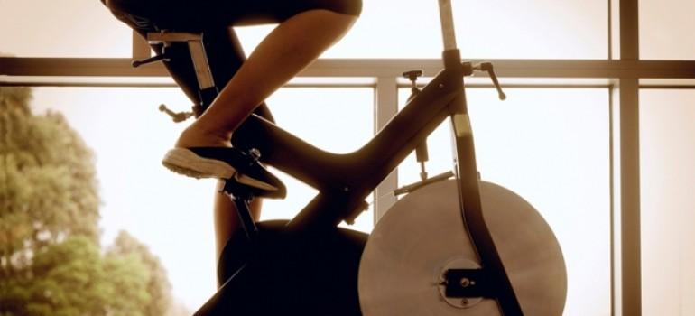 Как похудеть на велотренажере — советы