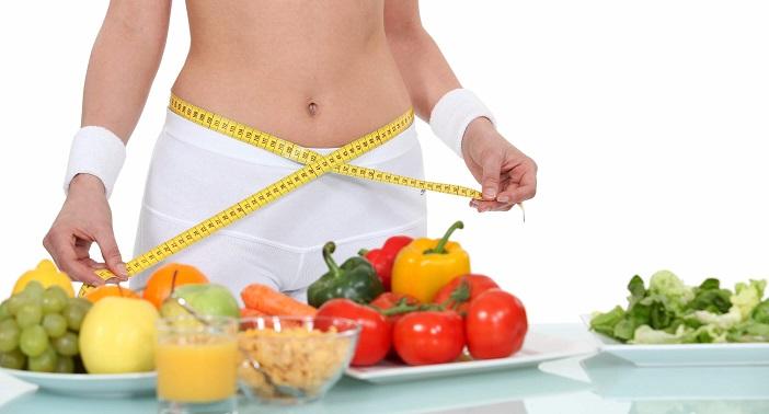 Основные принципы правильного питания для снижения веса.
