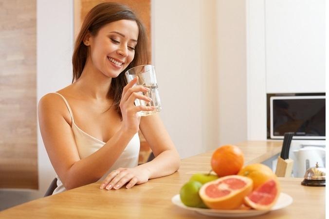Подготовка организма к соковой диете