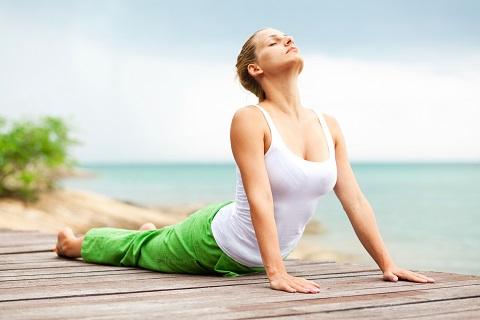 аюрведа физические упражнения