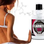 Л-карнитин для похудения – естественный сжигатель жира