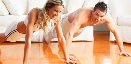протокол табата упражнения для похудения