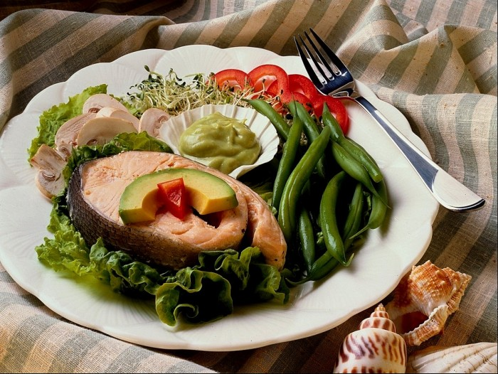 Рецепты блюд для английской диеты