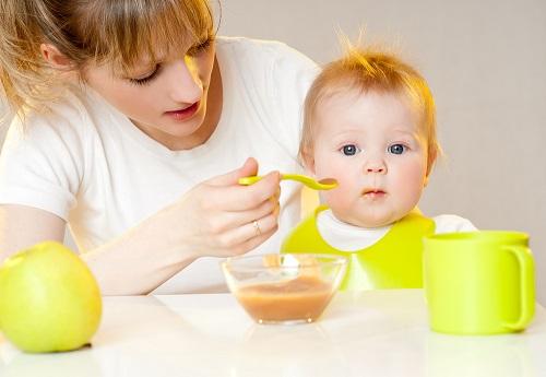 безмолочная диета для детей