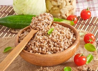 диетические блюда из гречки