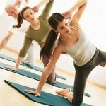 Методы коррекции фигуры с помощью физических упражнений