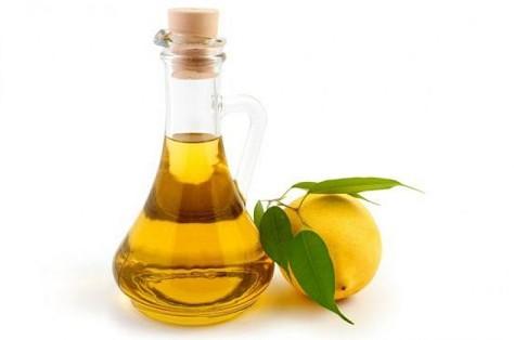 очищение организма касторовым маслом и лимоном