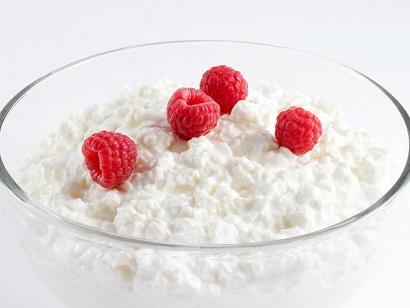 польза творожной диеты