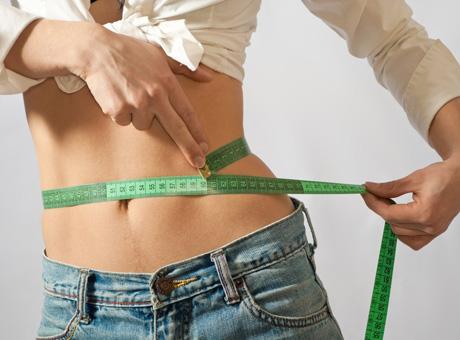 радикальная диета результаты