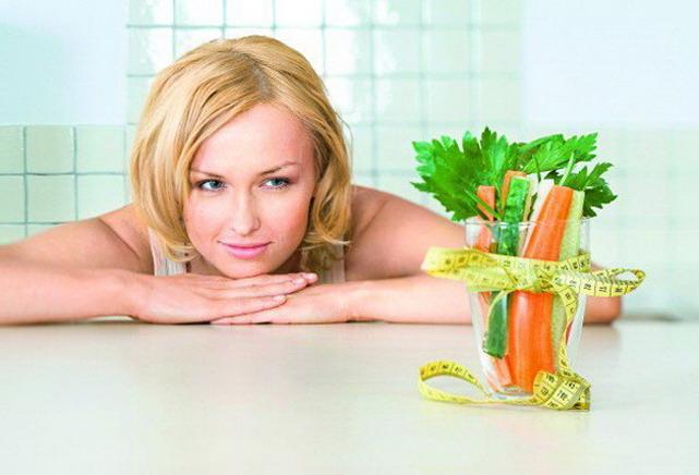 разгрузочные дни на овощах
