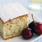 Диетические низкокалорийные десерты