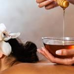 Медовый массаж для похудения в домашних условиях