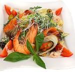 Средиземноморская диета: худеем по древнегреческим обычаям