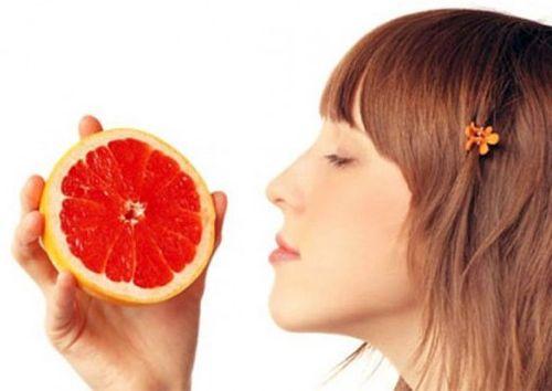 грейпфрут для похудения отзывы