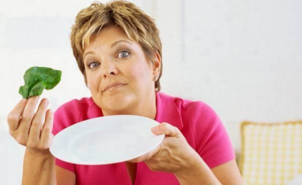 каскадное голодание похудение