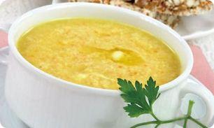 луковый суп для диетический