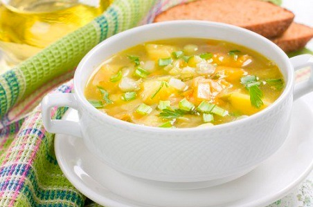 Луковый суп рецепт для похудения с фото отзывы