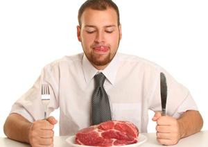 мясная диета отзывы