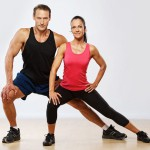 Упражнения для похудения живота, ног, бедер