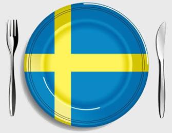 шведская диета меню