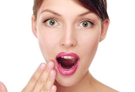 Диета при молочнице во рту