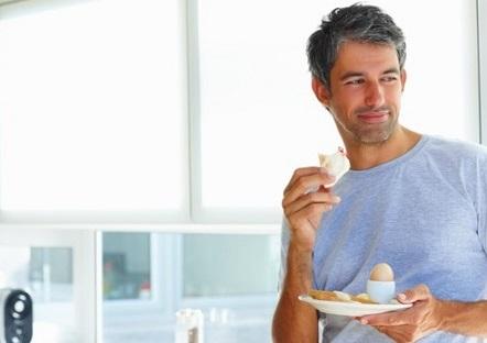 Диета при молочнице у мужчин