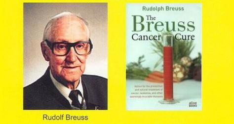 Лечение рака голоданием по Бройсу