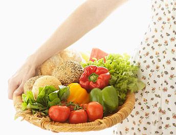 Особенности питания при проблемной коже