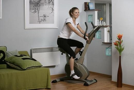 домашние тренажеры для похудения
