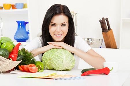 капустная диета 7 дней