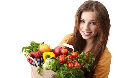 очищающая диета меню
