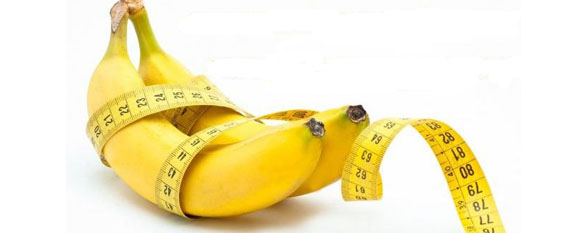 разгрузочный день на бананах