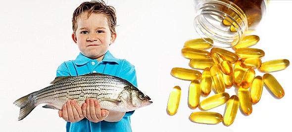 рыбий жир для похудения отзывы
