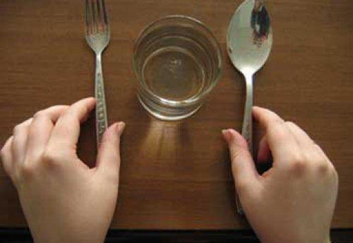 столешников голодание