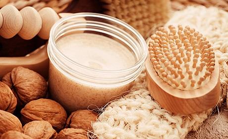 Крема и скрабы от целлюлита