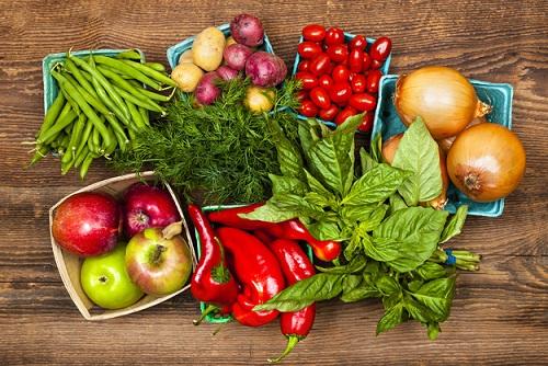 детокс диета на 7 дней