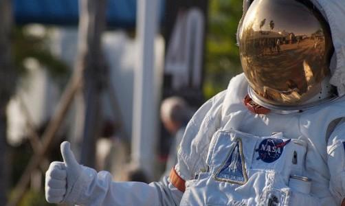Диета космонавтов или 20кг за 20 дней