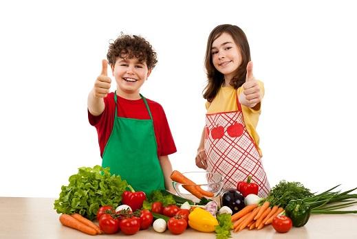 диета на здоровой пище