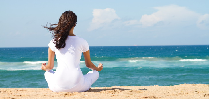 домашняя йога для похудения