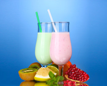 коктейль для похудения в домашних условиях