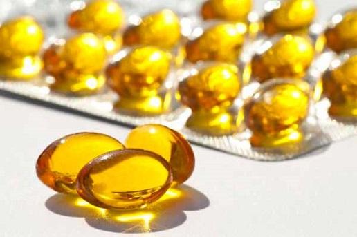 льняное масло для похудения в капсулах