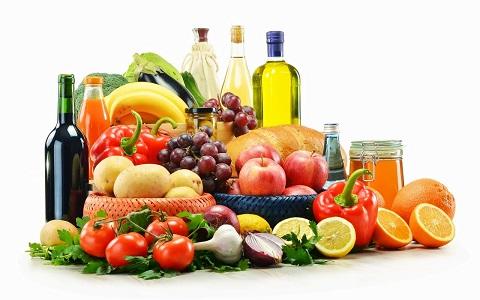 меню химической диеты