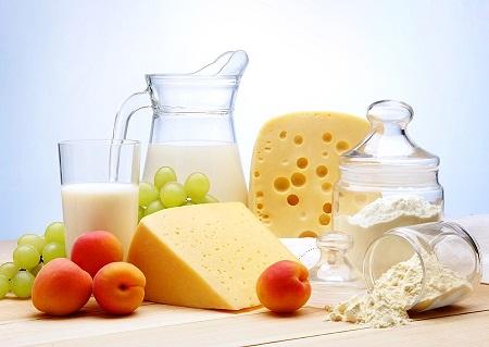 молочная диета на 7 дней