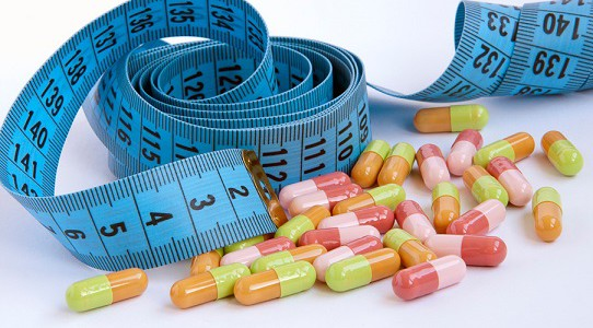 Таблетки для похудения — эффективные, недорогие