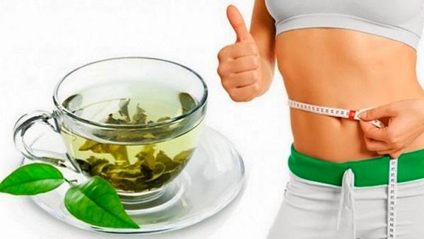 отзывы о зеленом чае для похудения