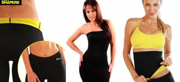 Лосины для похудения: разновидности, отзывы