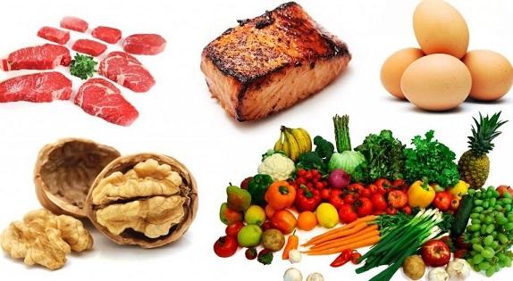 палео диета на неделю