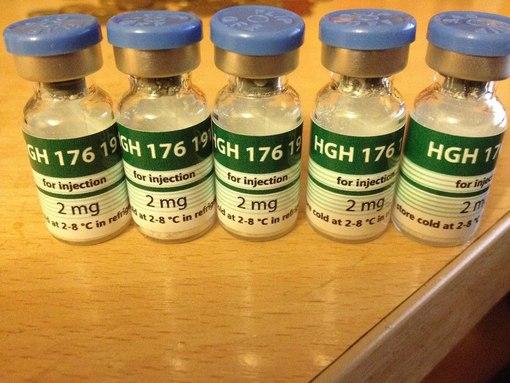 пептиды для похудения hgh 176 191