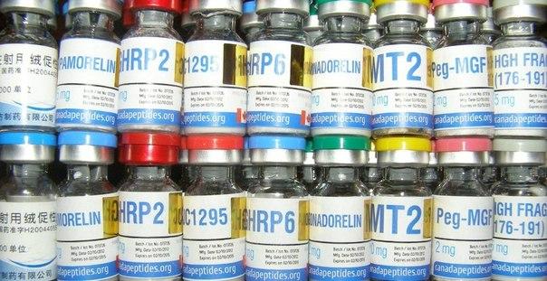 пептиды для сжигания жира